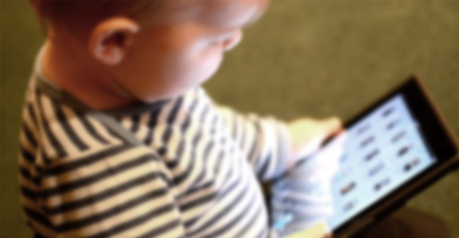 Digital Immersion: Meet Generation Y